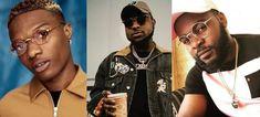 Davido Wizkid Falz others make 2018 Forbes Africa under 30 list