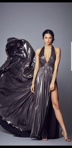 e175db4e959d1 Elegant bespoke designer evening wear dresses for ladies and women by  Suzanne Neville
