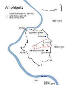 Amphipolis      - Wikipedia, the free encyclopedia