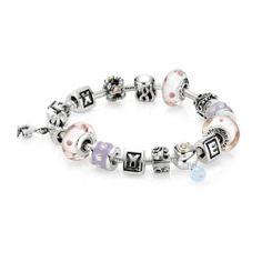 Bracelets et Colliers-Bracelets Pandora Prix-€300.00
