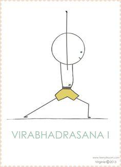 anjaneyasana  yoga living asana meditation