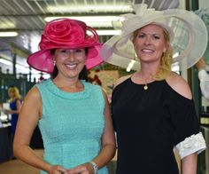 """All are invited to Barrington Children's Charities' 4th Annual """"Run for the Roses"""" Kentucky Derby Party.  Wear your best derby duds to benefit children throughout the Barrington area...  http://wp.me/p1NGbX-L7W"""