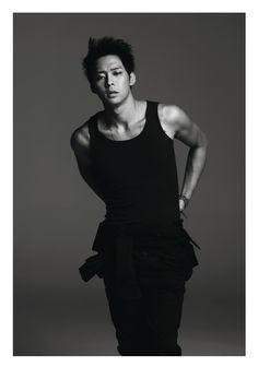 Park Yoochun (Micky). . . FKJSDFOISJFSA