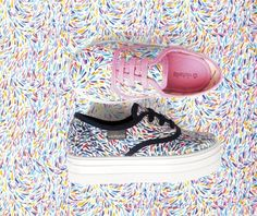 Vans Authentic, Sneakers, Shoes, Fashion, Kid Games, Footwear, Summer Time, Tennis, Moda