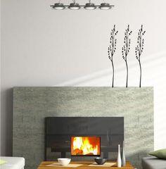 Vinyl Wall Art | Art/Wall Decor - Etsy :: singlestonestudios :: Organic Vinyl Wall ...