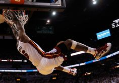 LeBron James - 2013 NBA Finals - Game Two