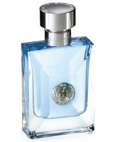 Versace Pour Homme Eau de Toilette, 1.7 oz
