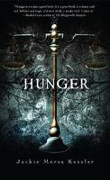 Review: Hunger by Jackie Morse Kessler | Escape Through the Pages | Click to see review
