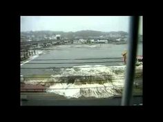 Day when TSUNAMI struck - Japan 2011+..  scenes/area's i had not seen. its well put together.