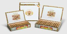 Cigars by Punch