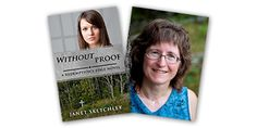 Interview and Review: Without Proof, by Janet Sketchley Special Guest, Fiction, Interview, Polaroid Film, Romantic, Books, Livros, Livres, Book