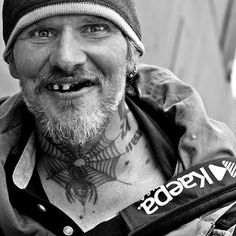 Homeless: lost and found.   Two Prissies in a Pod