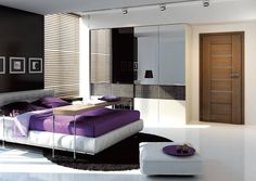 Dýhované dveře SYDNEY LUX Teak, Sydney, Furniture, Home Decor, Luxury, Decoration Home, Room Decor, Home Furnishings, Home Interior Design