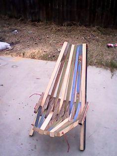 Kentucky Chair