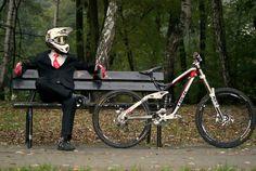 style biking