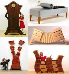 crazy furniture