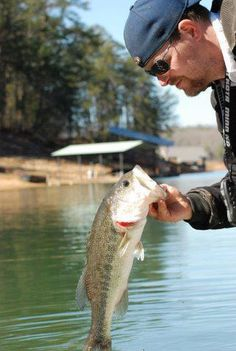 Lake and Stream Guide Service- the best guide service in Blue Ridge!