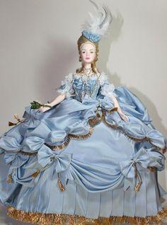 pin by benedicto reyes on my marie antoinette doll pinterest - Barbie Marie