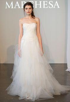 Marchesa Spring 2015 Wedding Dresses – Fashion Style Magazine - Page 14