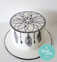 Dream Catcher by The Family Cakes