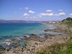Barbanza peninsula.