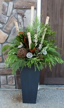 Christmas Decor - Spaces - Calgary - Your Space By Design