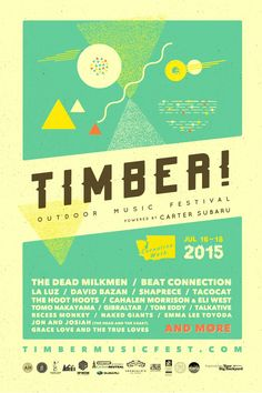 timber music festival - Google Search