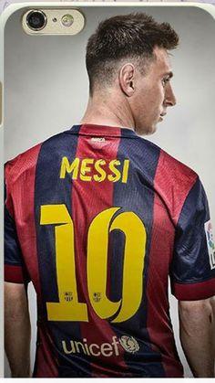 Lionel Andres Messi Leo Football player Case For iPhone 5 6 Samsung Football Names, Football Awards, World Football, Football Shirts, Football Players, Football Humor, Baseball, Fantasy Football Champion, S5 Mini