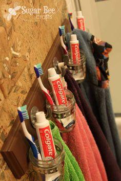 Create Personalized Hooks