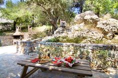 Villa Kalamitsi, Georgioupolis - Crete Greece