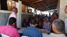 CIDADE: Reunião define ordenamento para venda de pescado e...