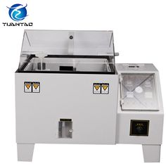 Laboratory Salt Spray Corrosion Testing Chamber is ideal for testing the resistance to salt spray corrosion of some products by measuring and comparing similar materials, their usability quality. Washing Machine, Salt, Home Appliances, China, Stuff To Buy, Products, House Appliances, Salts, Appliances