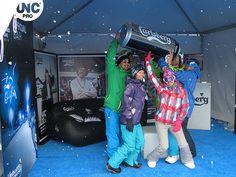 Après l'édition 2012, nous voici de retour sur les Winter X-Games 2013, à Tignes. Cette fois-ci, nous intervenons avec du mobilier gonflable neutre et sublimé. Nous avons comme client APO Snow, ESPN, Canal+ Events, Carlsberg et Corona. Voici quelques photos. Pour plus d'informations, merci de nous contacter à contact@unc-pro.com.