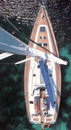 Yacht, Majorca, Spain, Balearic Islands