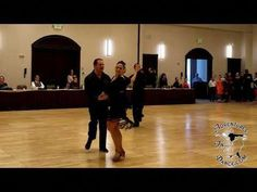 Find Out What The Benefits Of Dancing At A Ballroom Competition Like The Denver Dance Sport Salsa Dance Lessons Ballroom Competition Ballroom Dance Competition