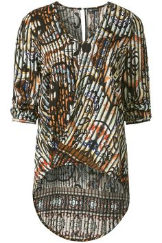Japan | New collection | Texture | Top | Musthave | Print