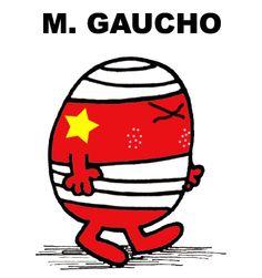 Monsieur Gaucho.