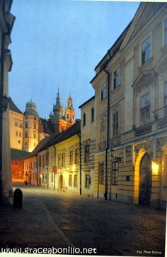 Krakow, Polska Places Around The World, The Places Youll Go, Great Places, Places Ive Been, Places To Go, Beautiful Places, Around The Worlds, Krakow Polen, Poland Country