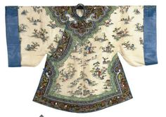 Jacket    China, 19th century    Christie's