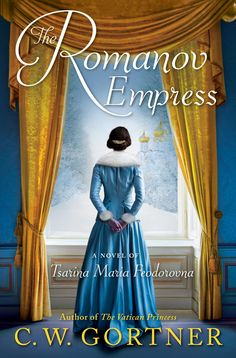 For readers of Philippa Gregory and Alison Weir comes a dramatic novel of the beloved Empress Maria, the Danish girl who became the mother of the last Russian tsar. Even from behind the throne, a woman can rule.Narrated by the mother of Russia's last tsar, this vivid, historically authentic novel brings to life the courageous story of Maria Feodorovna, one of Imperial Russia's most compelling women, who witnessed the splendor and tragic downfall of the Romanovs as she fought to save her… Maria Feodorovna, Library Books, Disney Characters, Fictional Characters, Reading Online, Novels, Pdf, Fantasy Characters, Fiction
