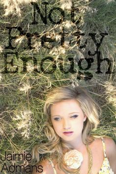 Jaimie Admans is celebrating the launch of her #UKYA romcom Not Pretty Enough. Win a $40 Amazon GC and swag! #YALit http://www.literaryme.net/2013/09/tour-stop-not-pretty-enough-by-jaimie.html