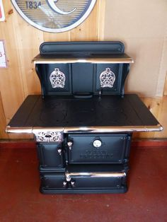 Vintage Stove Home Sweet New Home Pinterest Antiques