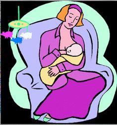 breastfeeding clip art http://my-nursingbaby.blogspot.com/2012/09/breastfeeding-clip-art.html