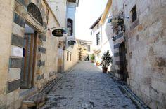 #travel #city #turkey #gaziantep #street
