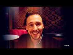 Tom Hiddleston - Candy Man