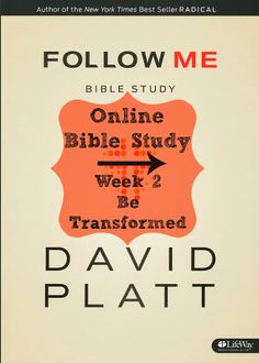 Love the idea of an online Bi me study to keep in contact with each other but also people who are to busy to make bible study are still involved. Small Group Bible Studies, Bible Study Group, David Bible, David Platt, Pastor David, Scripture Memorization, Online Bible Study, Follow Jesus, Religious Quotes