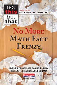 This is Online Books No More Math Fact Frenzy by Douglas H Clements free pdf books bestsellers. Free Books Online, Books To Read Online, Reading Online, Reading And Writing Project, Math Board Games, Vocabulary Instruction, Teachers College, Student Behavior, Teacher Books