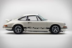 Porsche has made a lot of 911s — just over a million of them — but this 1973 911 RSH is among the rarest of...