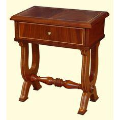 BEDSIDE B32: £ 840.  http://voytex-furniture.co.uk/home/47-bedside-b32.html