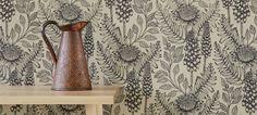 Abigail Borg | Surface Pattern Designer & Floral Illustrator | Traditional Surface Pattern Design